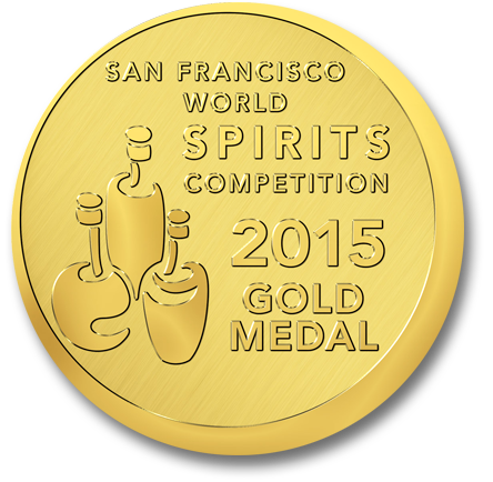 2015 Gold Medal