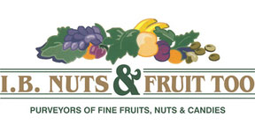 I.B. Fruit & Nut online store