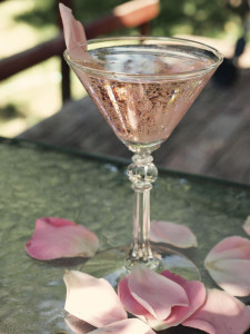 Vodka Rose
