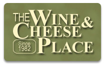 Wine and Cheese Place Logo