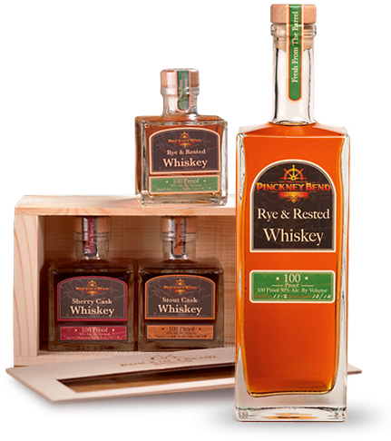 Limited Edition Whiskeys