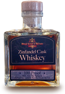 Zinfindel Cask Whiskey
