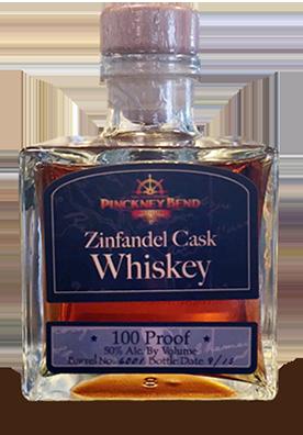 Zinfandel Cask Whiskey