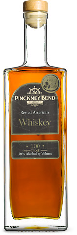 Pinckney Bend Rested American Whiskey