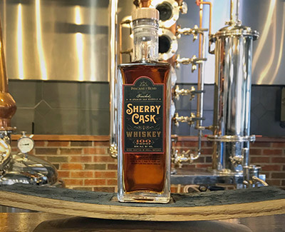 Sherry Cask Whiskey