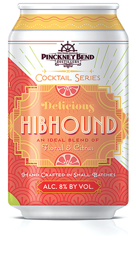 Hibhound can